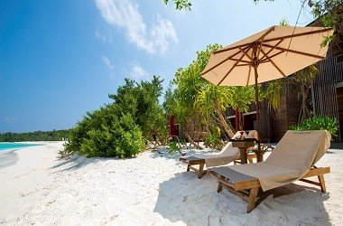 Afbeelding Malediven